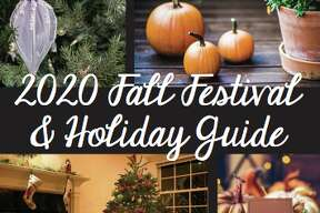 Holiday Guide 10/8/20