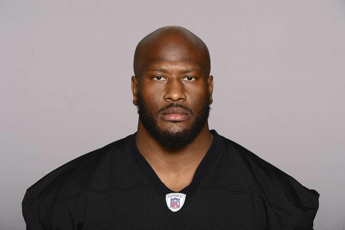 Linebacker James