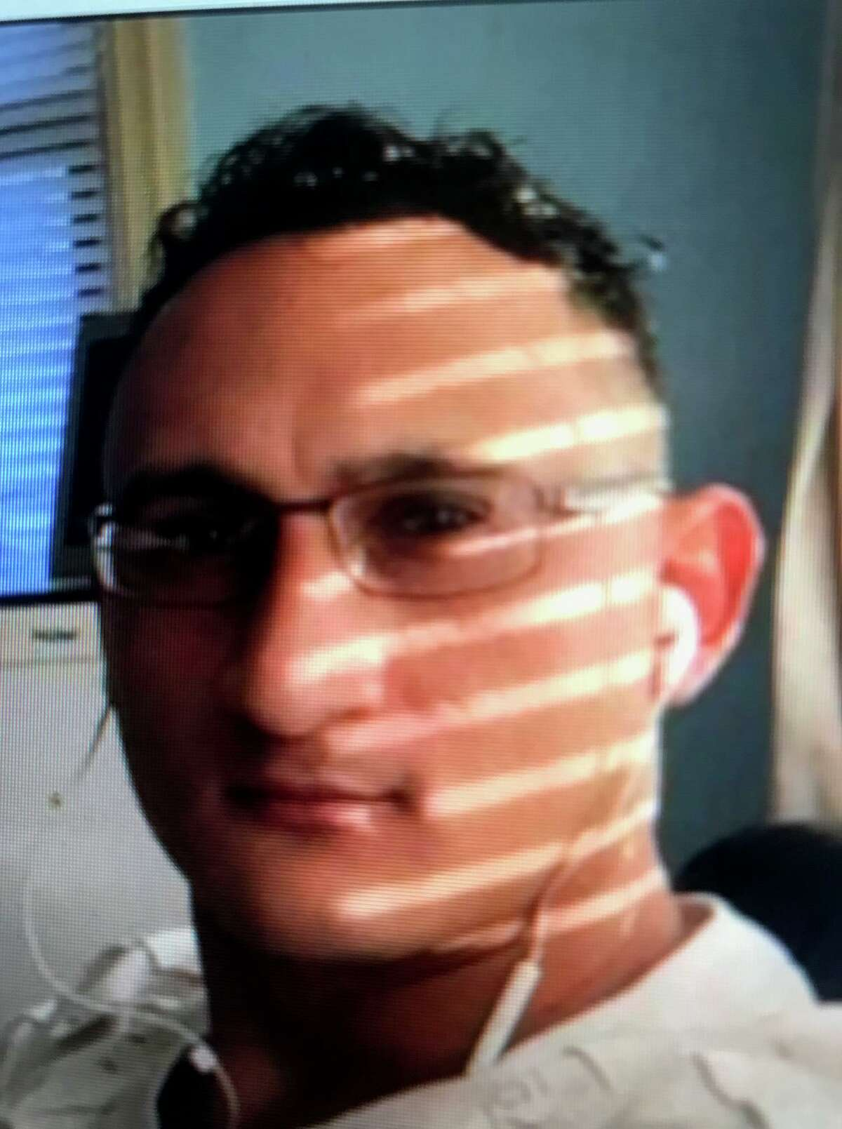 Stamford police say Samuel Delfiro Zapata-Herrera, 29, is wanted for questioning in a Sunday night homicide.