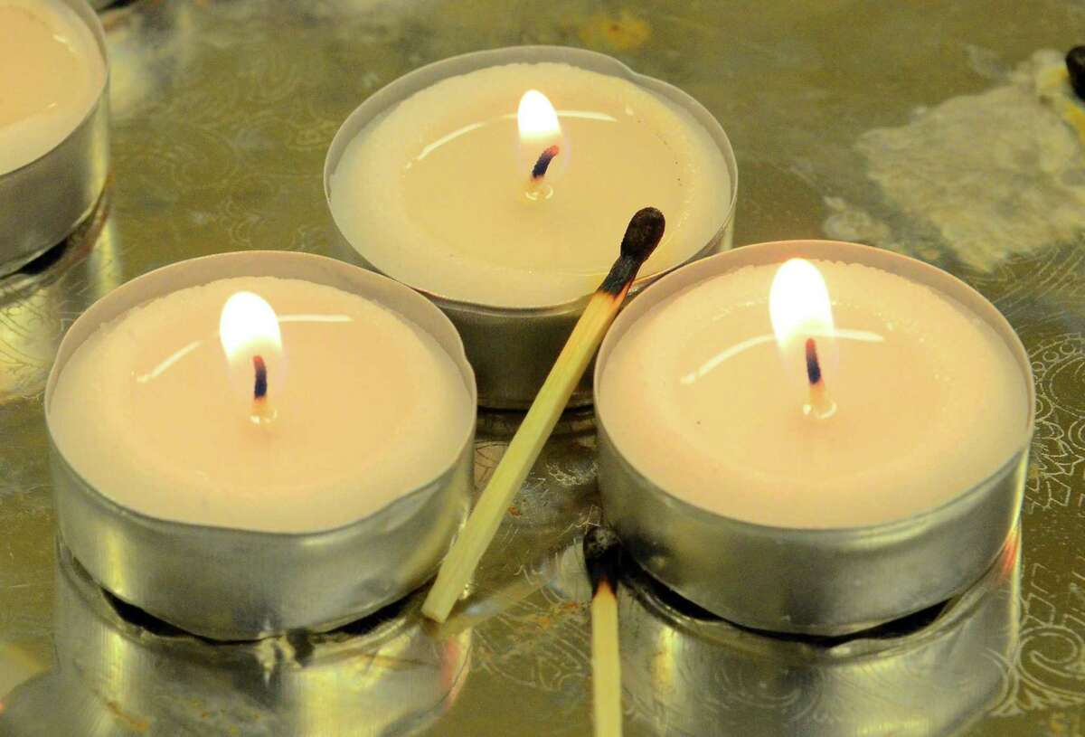A service of hope will be held Oct. 10 to allow the community a time to grieve the loss of three lives within the past three weeks.