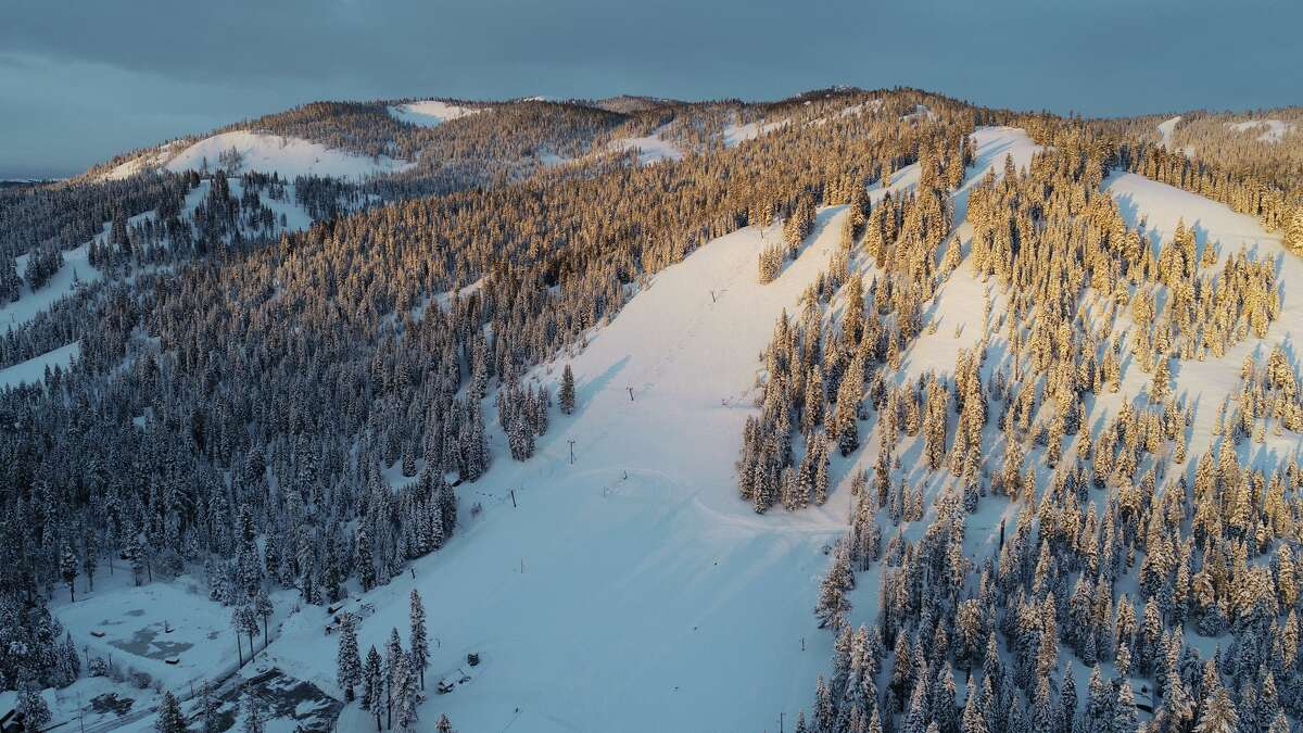 Homewood Mountain Resort on Lake Tahoe's West Shore is planning for 'fewer skiers per acre' this winter.