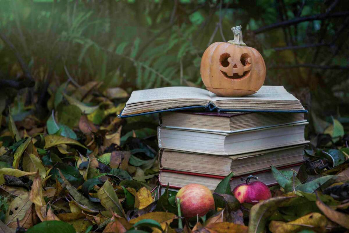 Editor's picks: 10 spooky books for all ages to read in October for Halloween