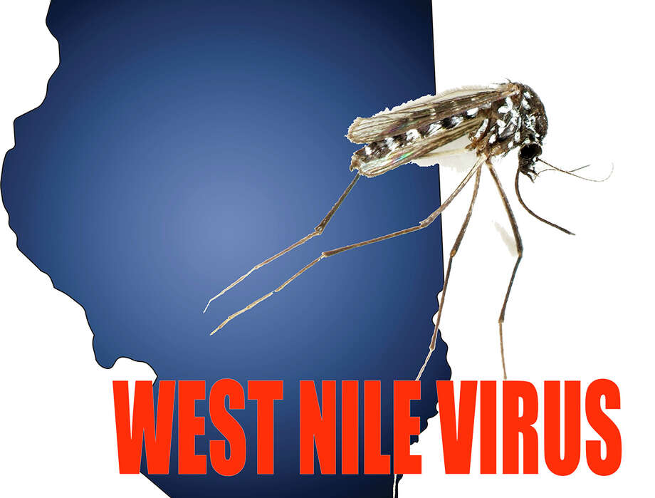 West Nile virus has claimed its first life this year, health department officials said Thursday. Photo: Journal-Courier / LICreate