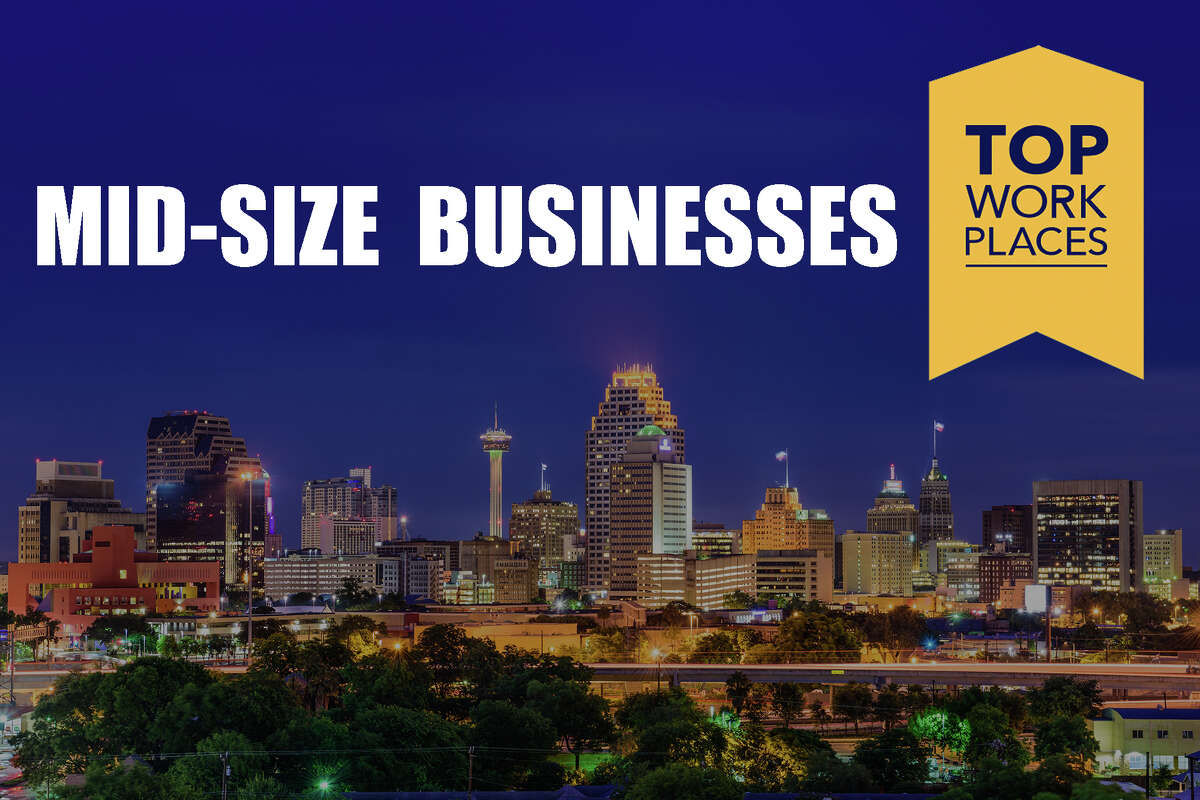 Mid-Size Businesses: 2020 Top Workplaces