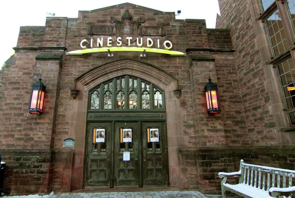 Cinestudio, Hartford 300 Summit St. Find out more.