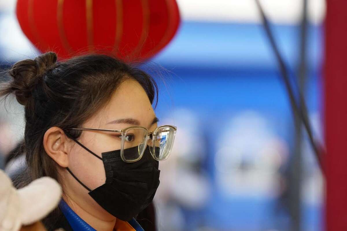 No more struggling to adjust your glasses and mask every 5 minutes.