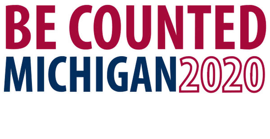 Thanks to Michigan's Be Counted campaign, the state is tied in seventh place for the nation's best self-response rate for the 2020 census. Photo: Photo Provided/michigan.gov