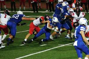 Friendswood seeks its first win of the season when it hosts Baytown Lee at 7 p.m., Friday at Henry Winston Stadium.