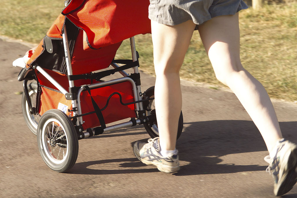 We've rounded up some of the best strollers for being active under $200.