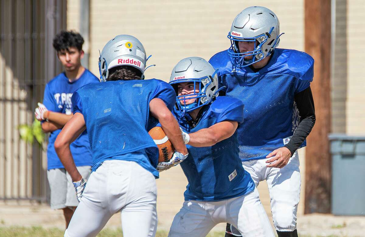 St. Augustine will play Our Lady of the Hills on the road in its first-ever football game Friday.