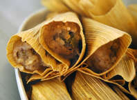 Tamale Season Has Arrived!!
