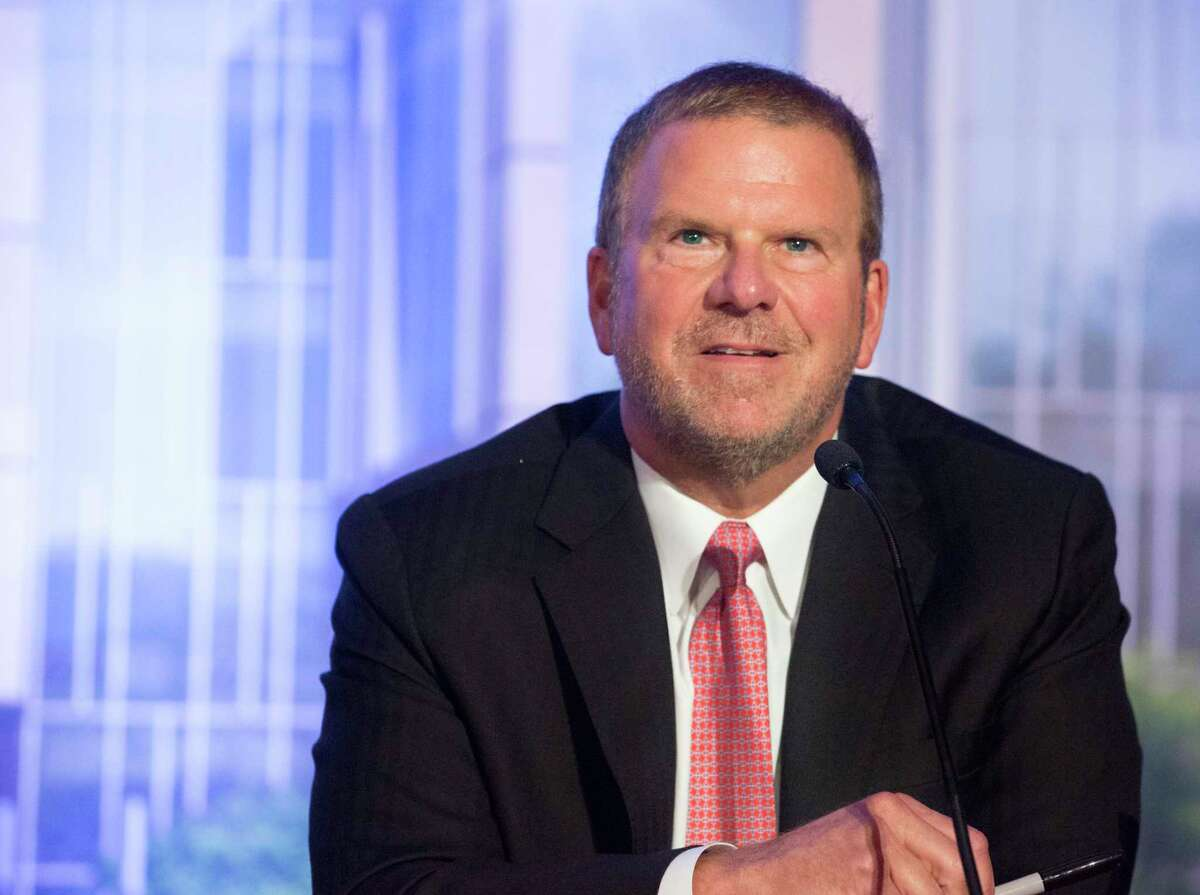Tilman Fertitta will take Landry's Inc. and Golden Nugget casino operations public by merging them with a special purpose acquisition company, with the resulting businesses valued at $6.6 billion including debt. He'll remain at the helm with a 60 percent stake, and his corporate offices are in Houston to stay.