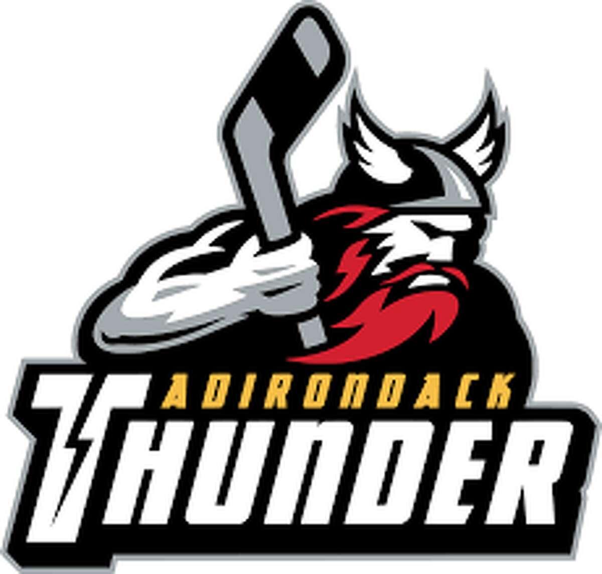 ECHL Adirondack Thunder.