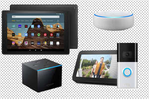 Amazon Prime Day Devices on Sale