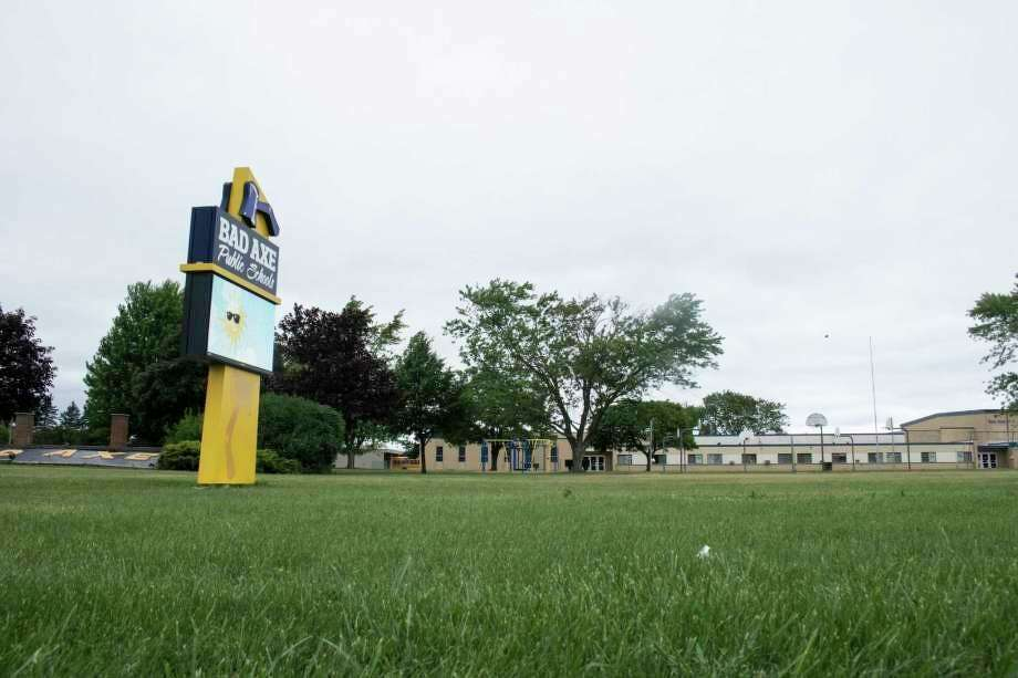 Bad Axe Schools are reporting more students than anticipated for the year after Count Day on October 7. (File Photo)
