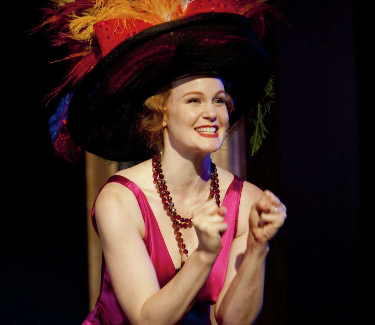 Kate Baldwin is among the stars helping Westport Country Playhouse raise funds and celebrate its 90-season history through