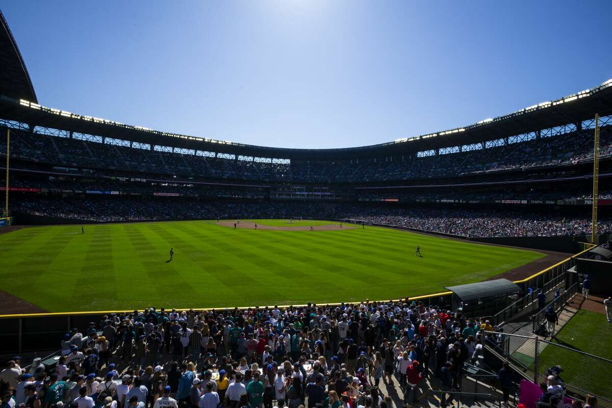 Bremerton native Tim Wilson has been appointed the Director of Grounds at T-Mobile Park, the Seattle Mariners announced this week.
