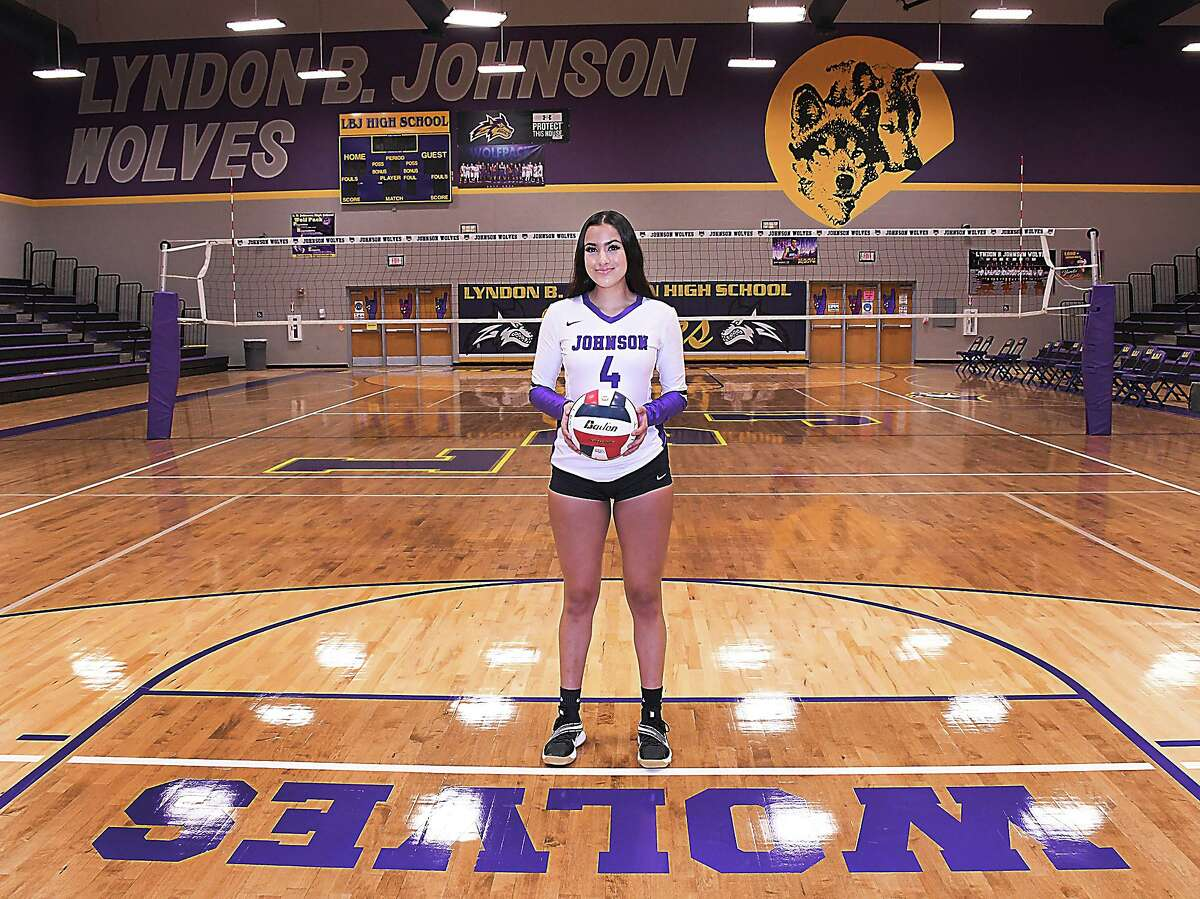 Isabella Martinez is aiming to help lead LBJ to a third straight postseason appearance.