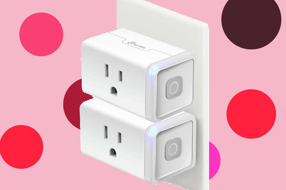 Kasa Smart Plug on Amazon