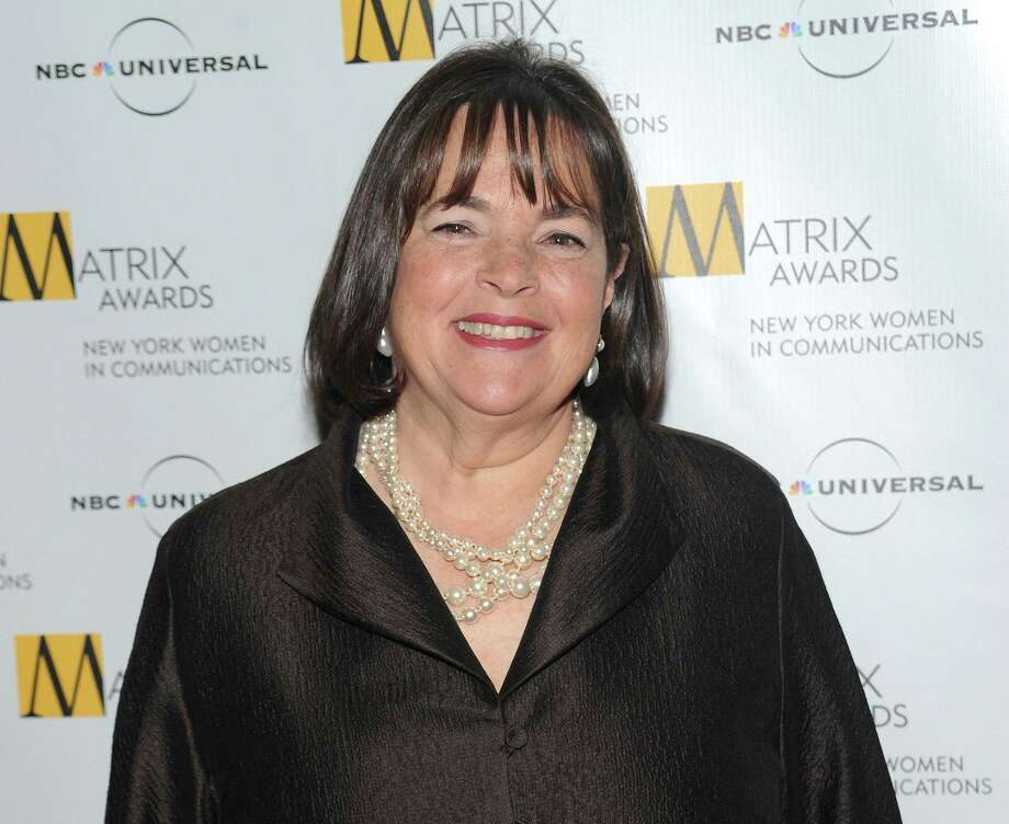 Food Network star, and part-time Connecticut resident, Ina Garten has a new cookbook out that touts the healing power of comfort food. (AP Photo/Evan Agostini, File) Photo: Evan Agostini / AP / AP2010