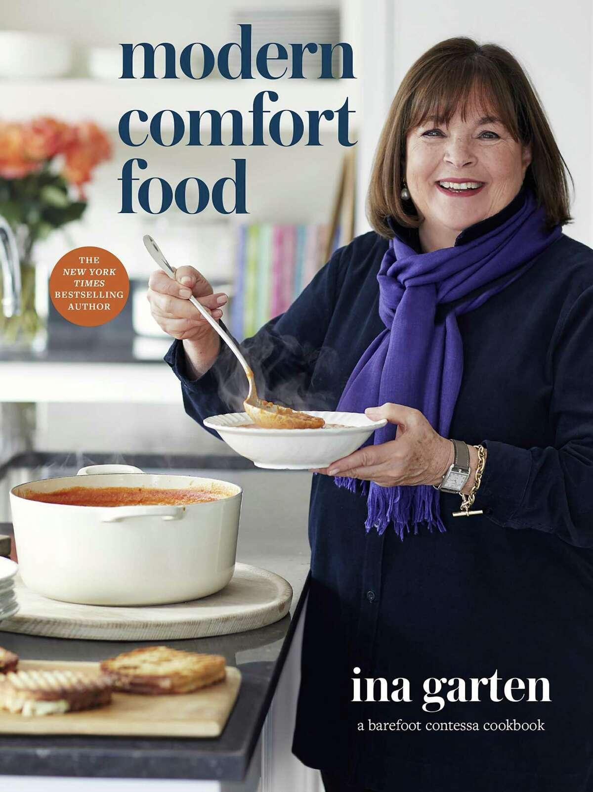 Ina Garten's latest cookbook