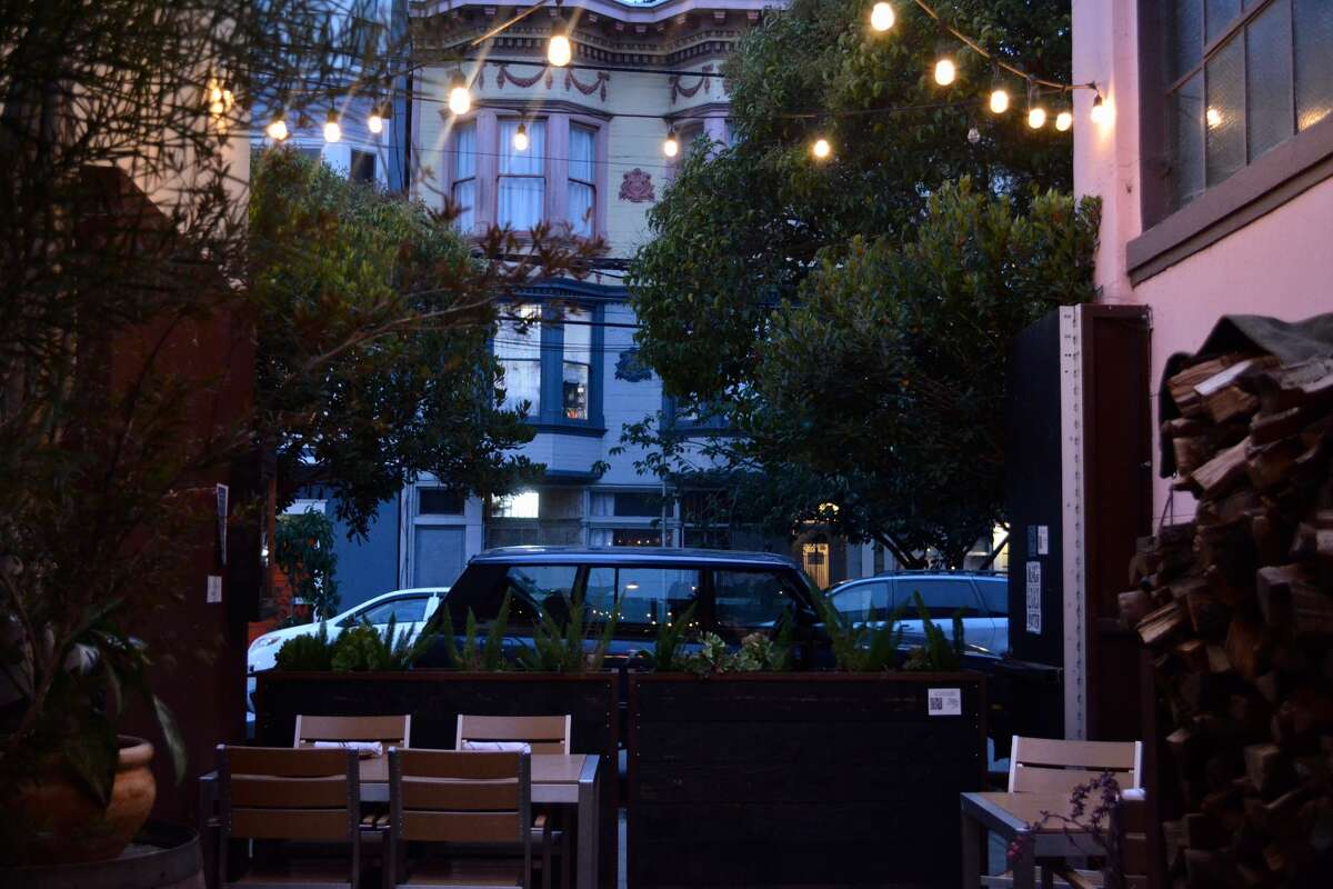 Chefs Thomas McNaughton and Ryan Pollnow have reopened Central Kitchen Wine Bar in the Mission District. It's part of the Ne Timeas Restaurant Group that operates San Francisco favorite Flour+Water.