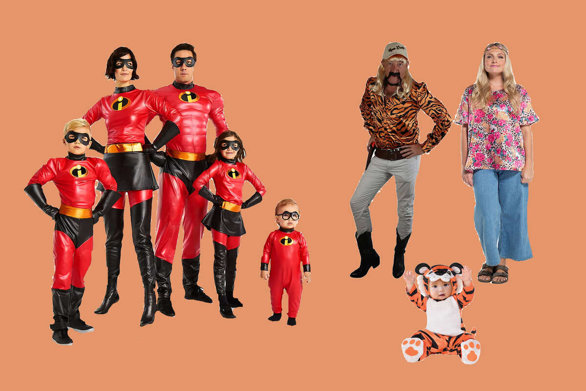 Halloween Costumes for