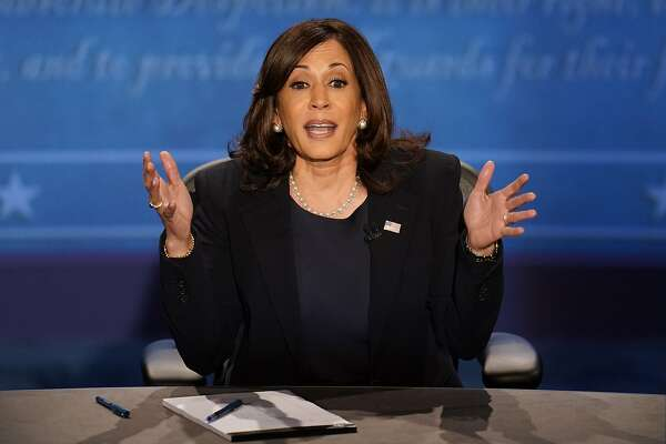 Why Joe Biden Kamala Harris Are Dodging Court Packing Question Sfchronicle Com