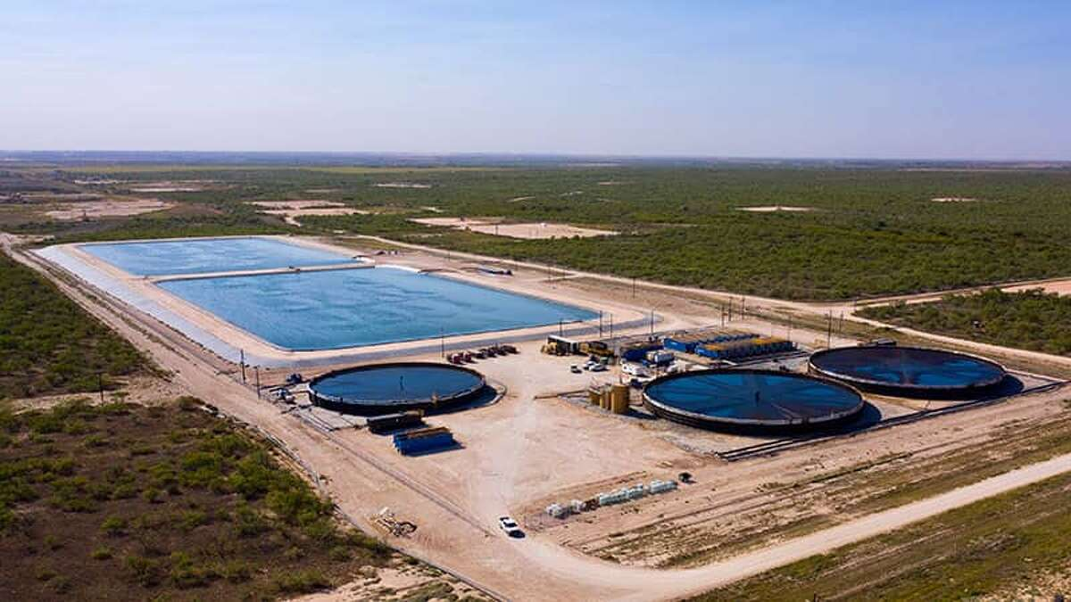 Breakwater Energy has expanded its Big Spring Recycling System into Martin County to expand access to recycled water and to address increased seismicity events.