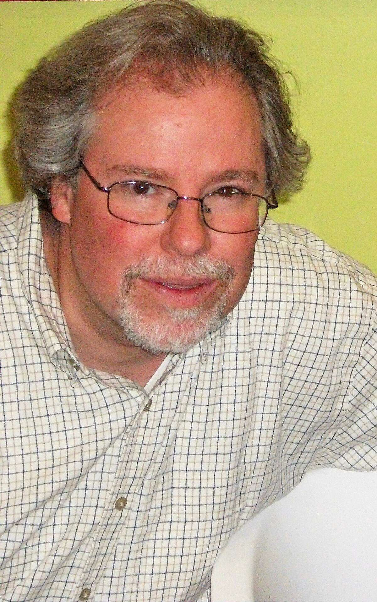 Professor Robert O'Brien has been teaching history at the Cy-Fair campus of Lone Star College since 2003.