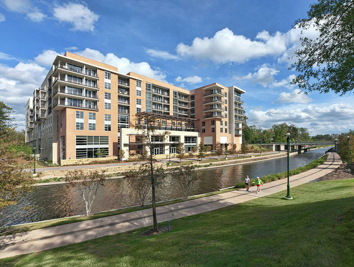 House+Partners designedThe Village at The Woodlands Waterway, an eight-story seniors project with 207 units.
