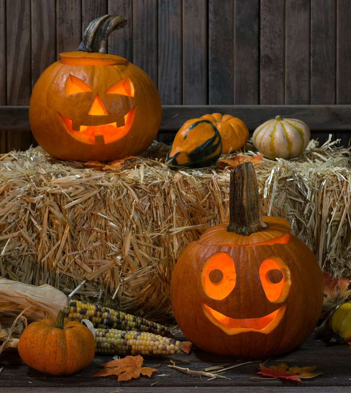 The city of Deer Park is prepared to get in the Halloween spirit, pandemic-regulations style, by hosting a