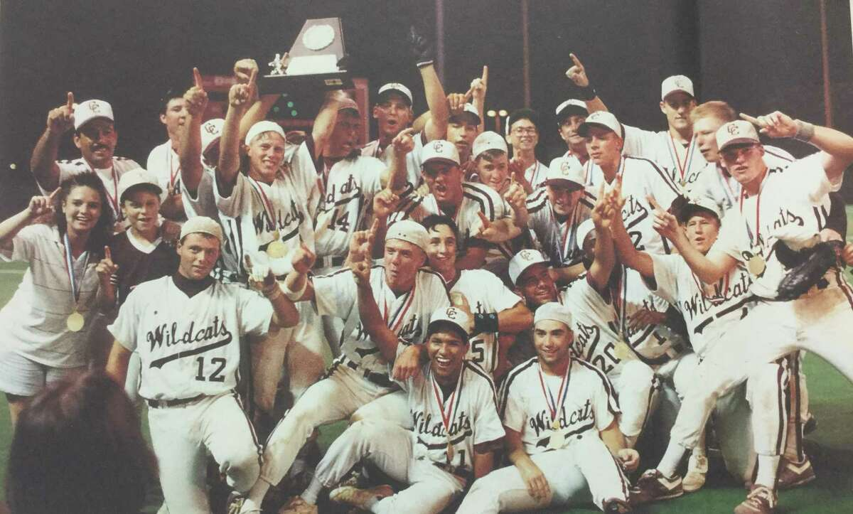 The 1991 Clear Creek state championship baseball team will be among the inductees into the 2020 class of the Clear Creek Independent School District Athletic Hall of Honor.