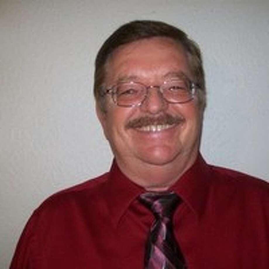 Doug Emmons Photo: Courtesy Of Doug Emmons