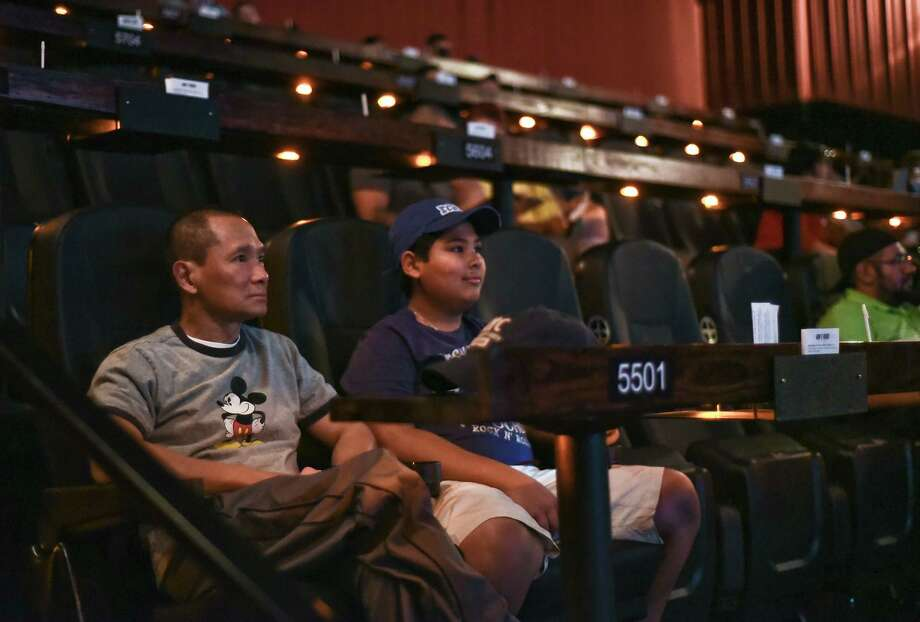 The Laredo Alamo Drafthouse reopened during the pandemic before closing again in September. Photo: Danny Zaragoza /Laredo Morning Times File / LAREDO MORNING TIMES