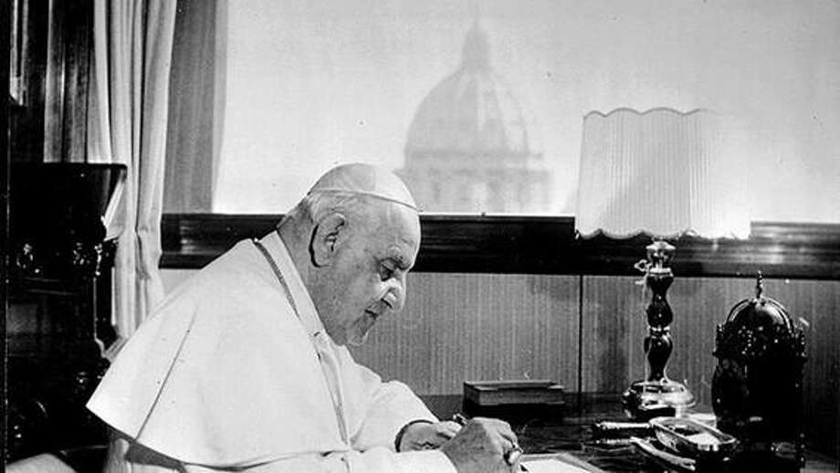 Photo: Foto La Stampa /Vatican Insider