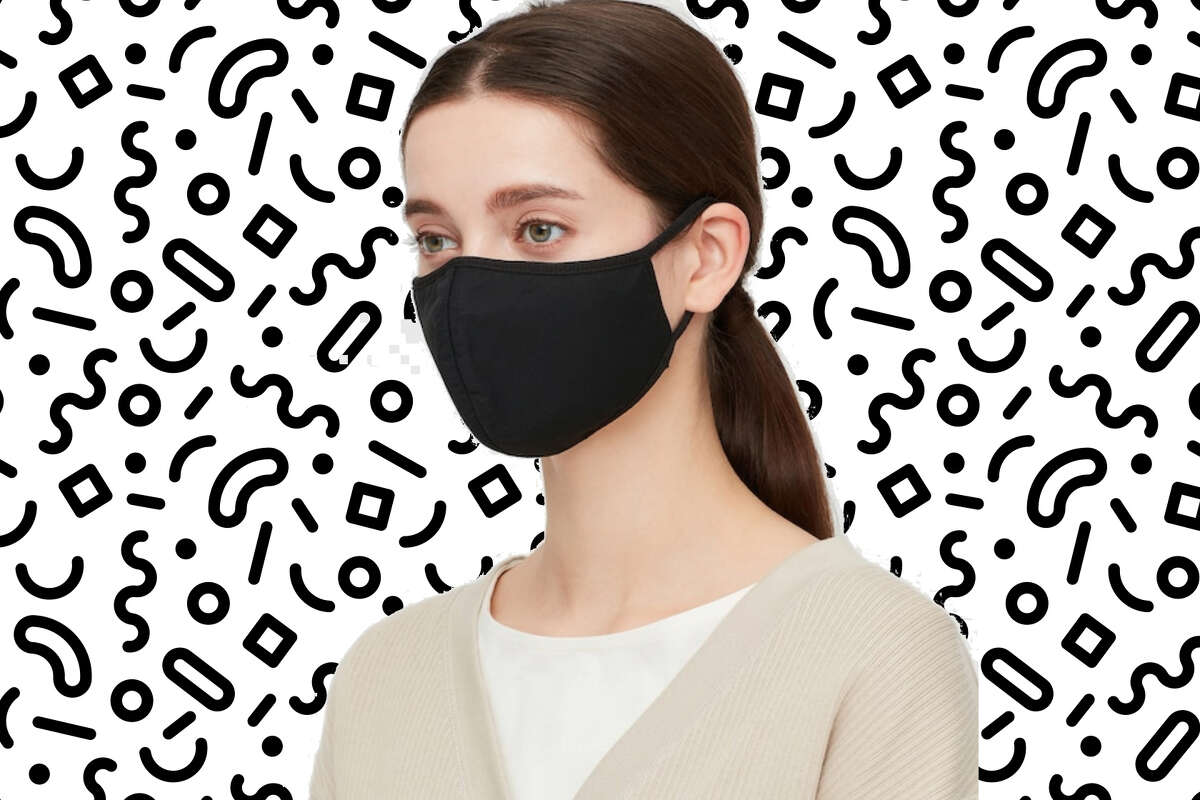 How to get a free 3-pack of Uniqlo's AIRism face mask