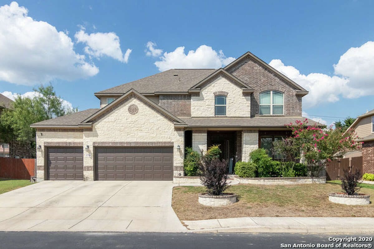Home prices in the Alamo Ranch area range from $150,000 to about $575,000.