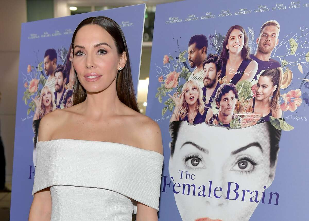 Whitney Cummings attends the premiere of IFC Films' 'The Female Brain' at ArcLight Hollywood on February 1, 2018 in Hollywood, California. Cummings has been on the scene for over a decade. Many might remember her from the E! series