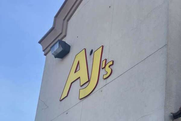 Gutierrez is planning on reopening AJ's Bar.