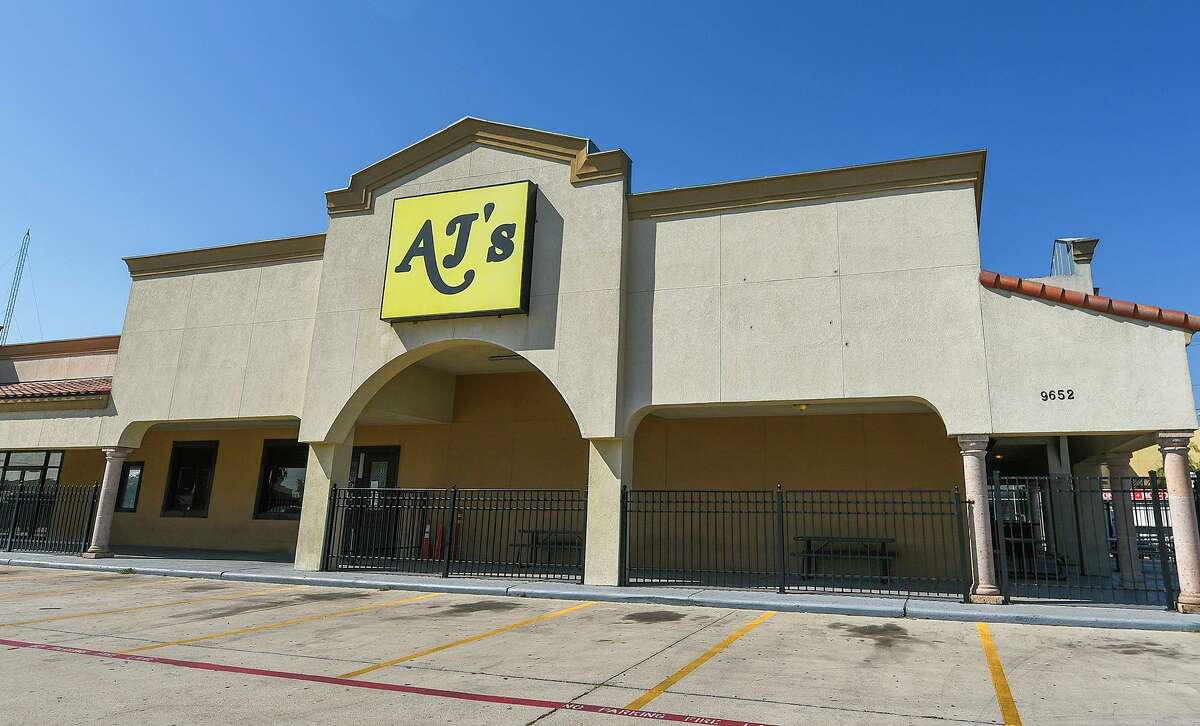 Jorge Gutierrez, owner of AJ's Bar, is deeply concerned about the economic repercussions of remaining closed.
