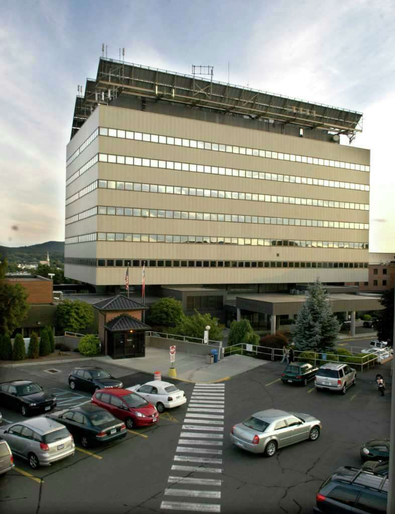 Danbury Hospital CFO arrested on wire fraud and witness tampering ...