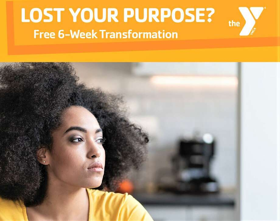 The Northern Middlesex YMCA in Middletown has launched a free six-week STRONG challenge designed to help transform spirit, mind and body. Photo: Contributed Photo / Northern Middlesex YMCA