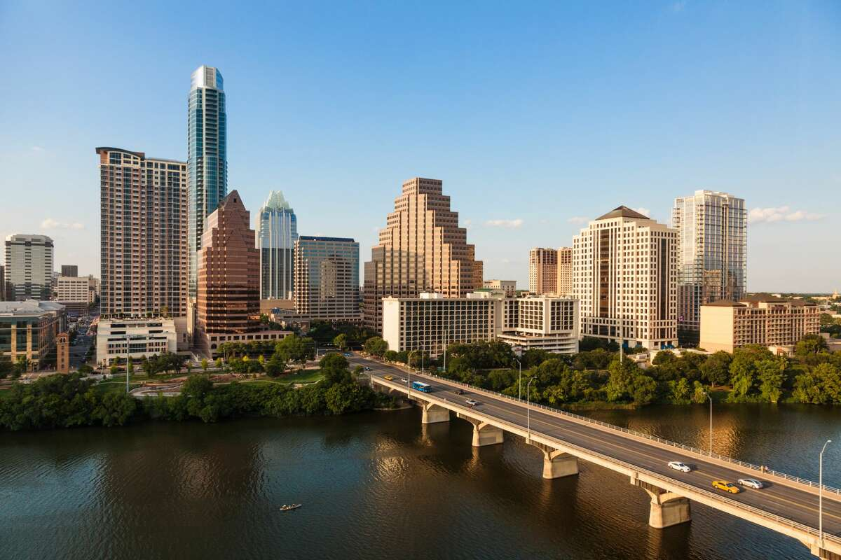 Austin topped the 2020 list for the next millennial renter hotspot, with millennials making up 50.5% of the rental applications in the city. Austin ranked third on the list of top millennial hotspots over the past five years.