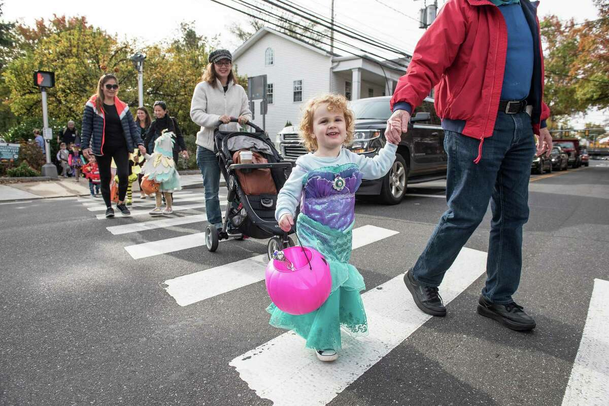 Darien Community Association's 24th annual Mom's Morning in 2019. Norwalk was  deemed a
