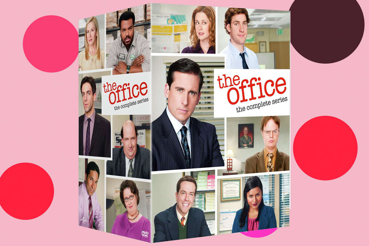 """""""The Office"""" Box Set at Amazon for $34.99"""