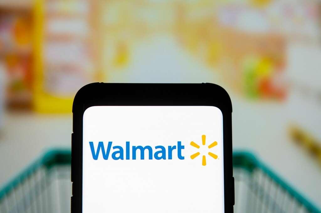 Walmart's Big Save is happening online and in stores until October 15.