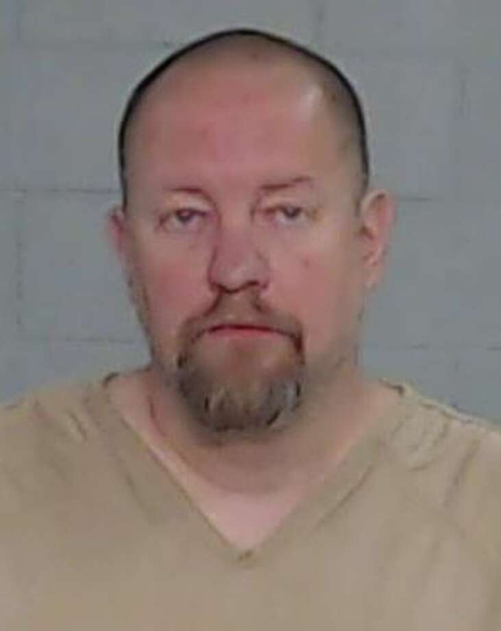 Daniel Schwarz, 44, was charged with capital murder in connection with the death of an 8-year-old. Photo: Odessa Police Department