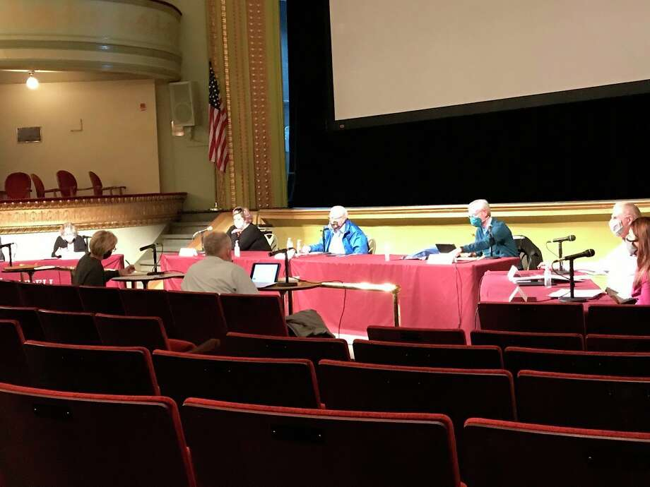 Manistee City Council agreed to turn the short-term rental topic over to city staff at its work session Tuesday night. (File photo)