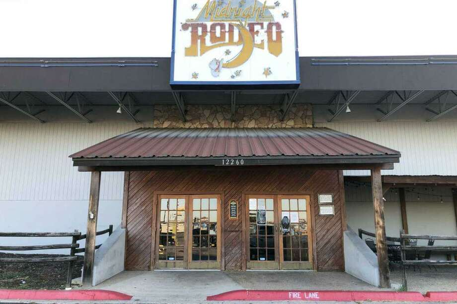 WC Thousand Oaks Center LP, an affiliate of World Class Holdings, owns the shopping center that previously housed Midnight Rodeo. Photo: William Luther / Staff